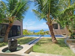 Contemporary Kahala Kua home for sale - $3,300,000