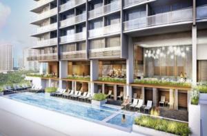 Ritz-Carlton Residences Waikiki Beach