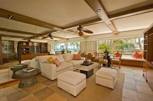 Beachfront Colony Surf condo for sale - $825,000 - Waikiki condominium