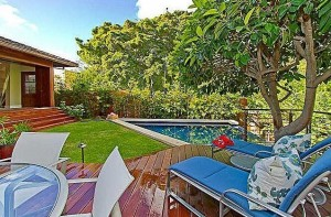 Makalei Place Private Diamond Head home for sale - $6,198,000