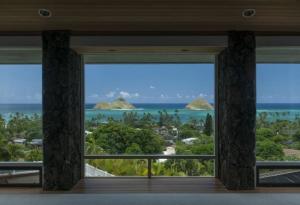 Magnificent Lanikai home for sale - $6,950,000