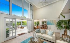 Lanikai home for sale,1053 Mokulua Drive, Kailua, HI  96734 - $2,695,000