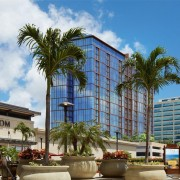 One Ala Moana condo completed