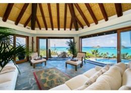 Balinese estate for sale in Lanikai
