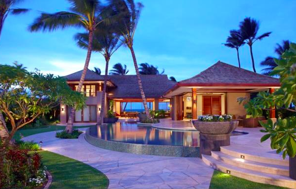 Kaapuni Home For Sale On Kailua Beach, Hawaii