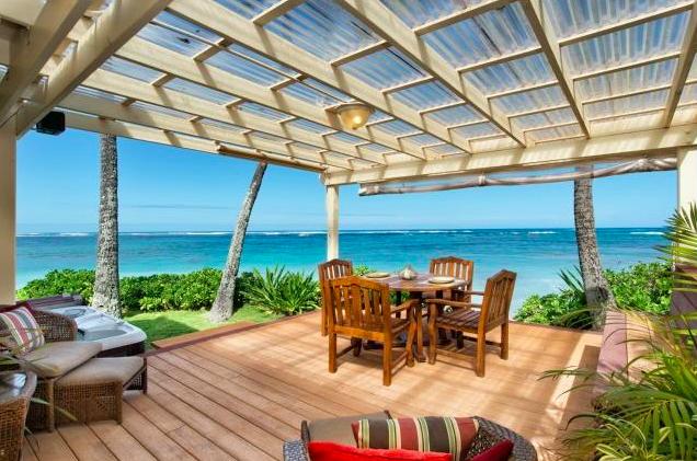 Mokuleia Beach House For North S Oahu