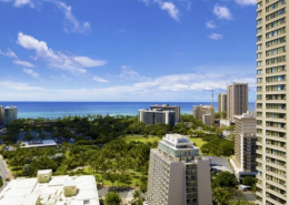 Ocean view Lanikea condo for sale in Waikiki
