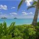 Ossiposs Lanikai Beach home - Kailua