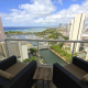 Watermark Waikiki ocean view condo