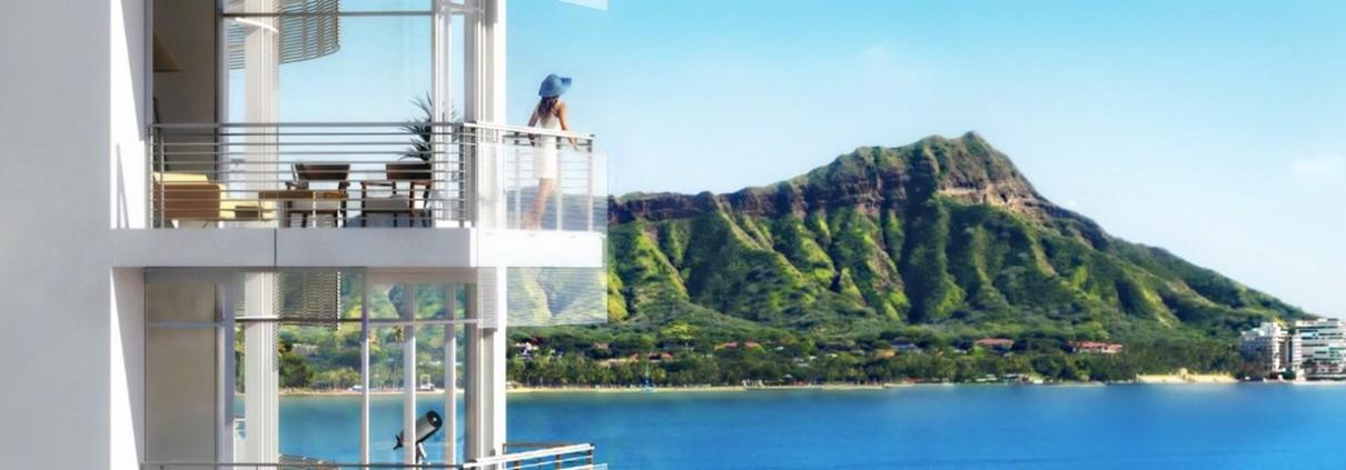 Gateway Honolulu on Hawaii House