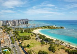 Three of the largest Honolulu condos for sale