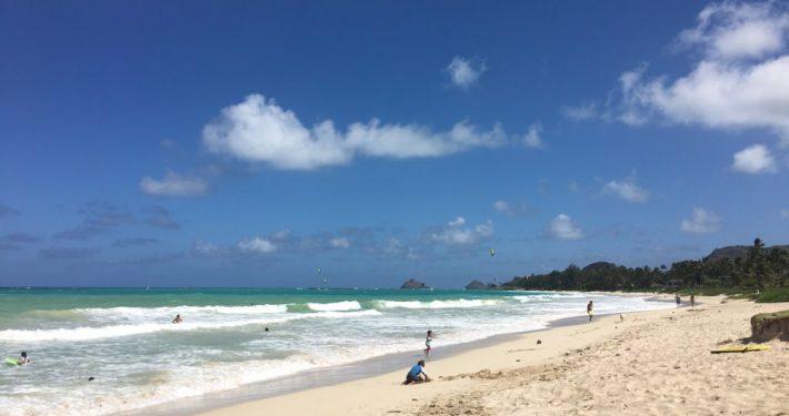 Kailua Beachside Oahu housing update