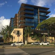 Park Lane condo just completed - Honolulu