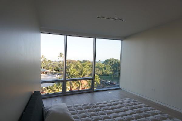 Waiea 500 master bedroom - Hawaii House
