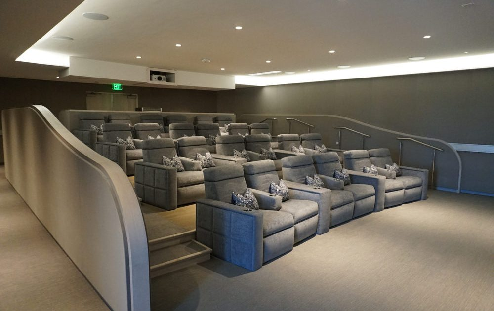 Waiea movie theatre