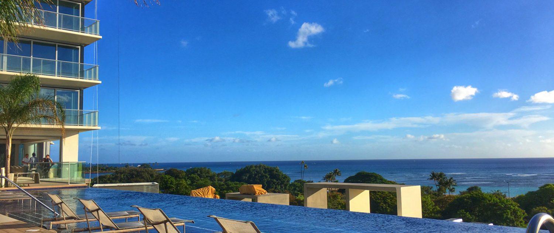 Waiea 500 ultra luxury Honolulu condo for sale - Hawaii House