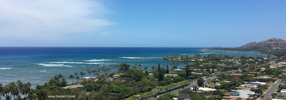 Five of the most expensive neighborhoods on Oahu