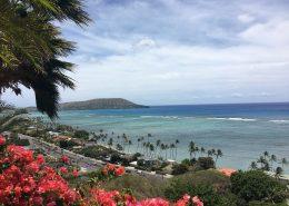 Hawaii Loa Ridge has the highest home sale price in July 2017
