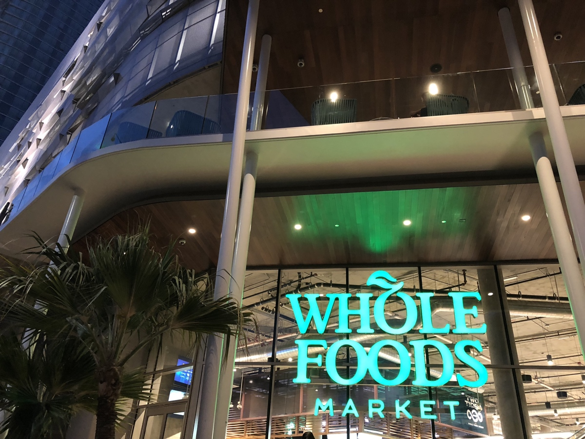 Whole Foods Market Kakaako opening May 9th 2018