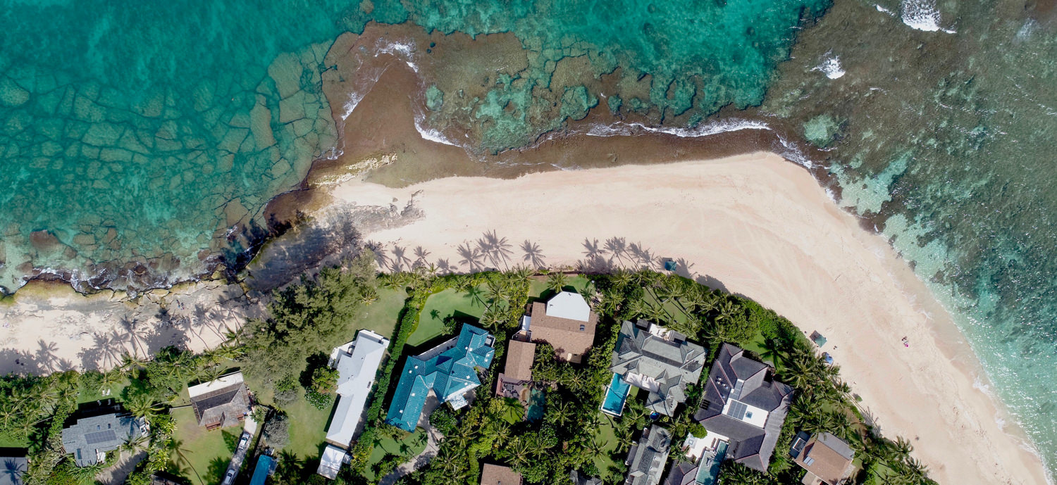 Your Hawaii House - North Shore Oahu