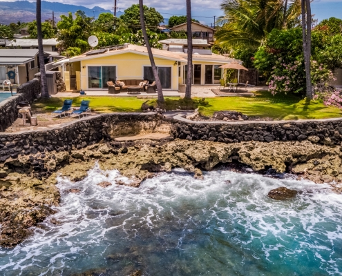 91-529 Pupu St, Ewa Beach - Oahu home