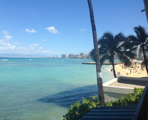 Top 10 Vacation condos in and near Waikiki