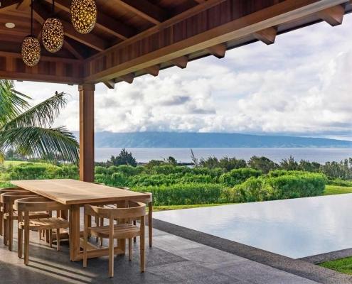 110 Hawane Loop, Lahaina, Maui - Kapalua area home