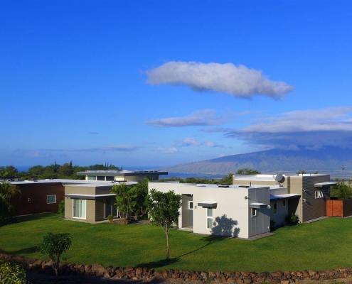 121 Ikena Kai Pl, Kula, Maui home