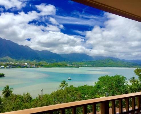 Poha Kea Point 4 - unit #3842, Kaneohe Oahu