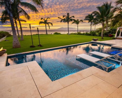 4508 Makena Rd, Wailea / Makena luxury home