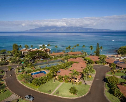 4087 N Paua Way, Lahaina - Maui Home