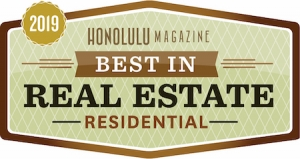 2019 Best of Hawaii Real Estate for Hawaii House