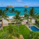 Stunning luxury Lanikai beach estate for sale