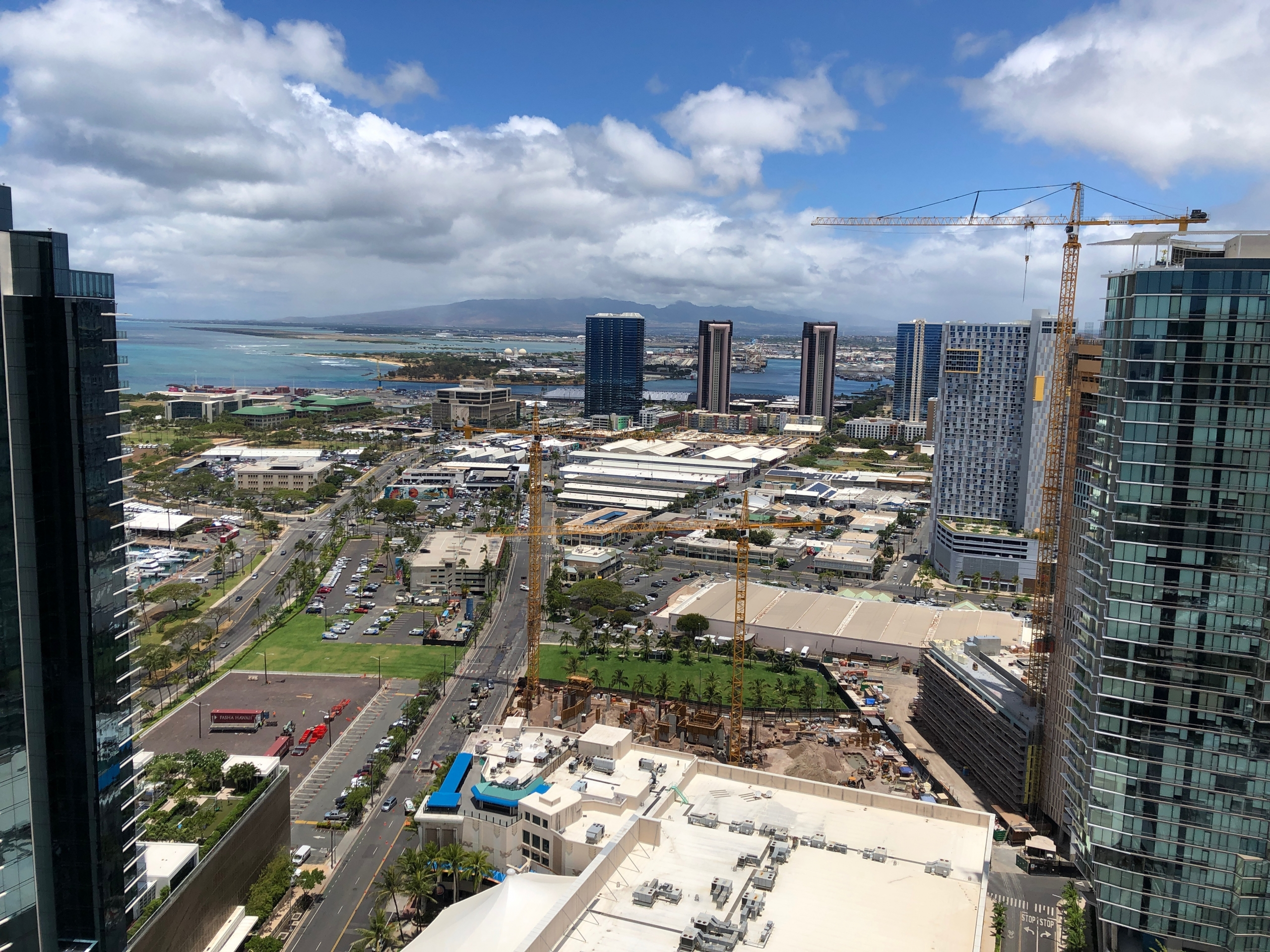 Ko'ula condo construction update may 21,2 020