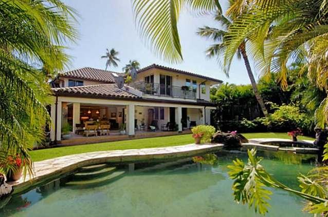 Resort Style Kahala Avenue Home For Sale U2013 $4,780,000 Honolulu, Hawaii