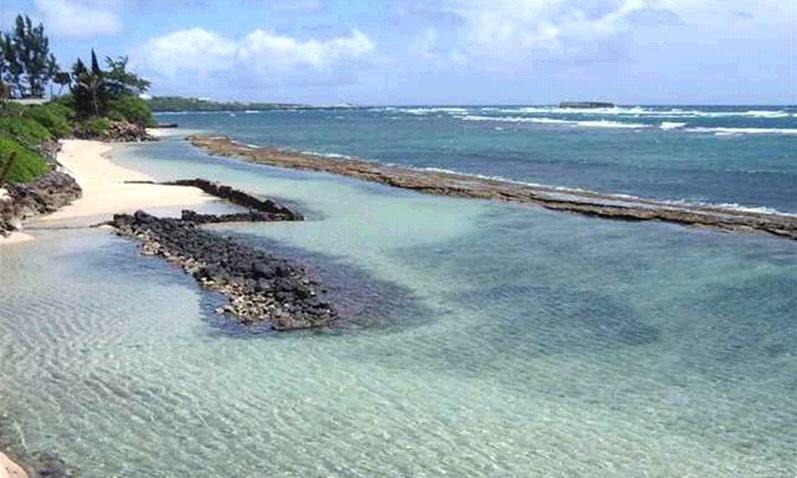 North S Oahu Beachfront Getaway In Laie
